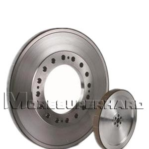 CBN Wheel For Camshaft Grinding