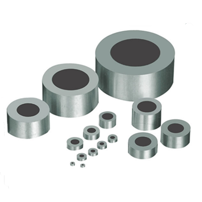 Tungsten Carbide Supported Diamond Die Blanks