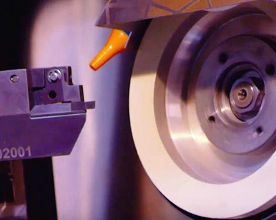 PCD & PCBN Tools Grinding Industry