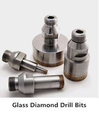 glass diamond drill bits