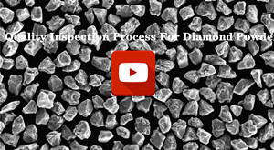 Quality Inspection For Diamond powder